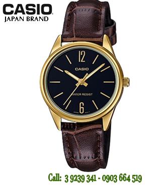 Đồng hồ Nữ Casio LTP-V005GL-1B chính hãng Casio Japan
