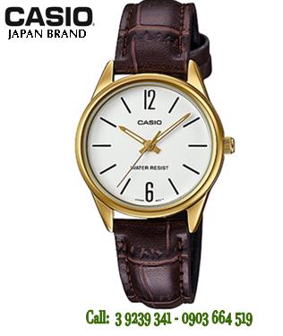 Đồng hồ Nữ Casio LTP-V005GL-7B chính hãng Casio Japan