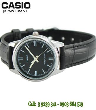Đồng hồ Nữ Casio LTP-V005L-1B chính hãng Casio Japan