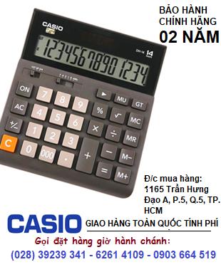 Casio DH-12, Máy tính tiền Casio DH-12 loại 12 số Digits chính hãng| ĐẶT HÀNG TRƯỚC