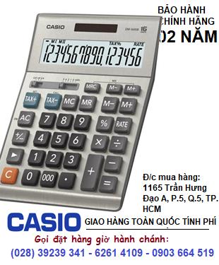 Casio DM-1600B, Máy tính tiền Casio DM-1600B loại 16 số Digits chính hãng| ĐẶT HÀNG