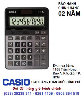 Casio DS-1B, Máy tính tiền Casio DS-1B loại 10 số Digits chính hãng| HẾT HÀNG