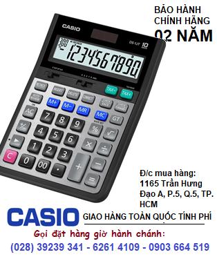 Casio DS-1JT, Máy tính tiền Casio DS-1JT loại 10 số Digits chính hãng| HẾT HÀNG