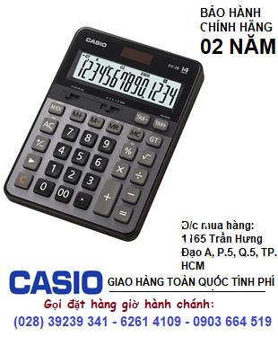 Casio DS-3B, Máy tính tiền Casio DS-3B loại 14 số Digits | ĐẶT HÀNG