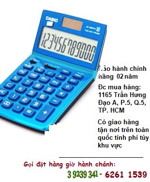 Casio DW-200TW-BU; Máy tính tiền Casio DW-200TW-BU loại 12 số Digits| CÒN HÀNG