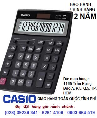 Casio GX-14B, Máy tính tiền Casio GX-14B loại 14 số Digits chính hãng| ĐẶT HÀNG
