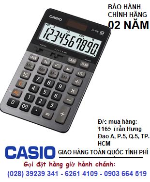 Casio JS-10B, Máy tính tiền Casio JS-10B loại 10 số Digits chính hãng| ĐẶT HÀNG