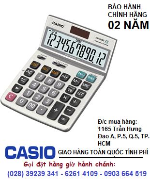 Casio JW-120MS,Máy tính tiền Casio JW-120MS loại 12 số Digits chính hãng| ĐẶT HÀNG TRƯỚC