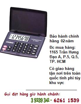 Casio SL-160LV, Máy tính tiền Casio SL-160LV loại 8 số Digits chính hãng| HẾT HÀNG