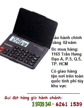 Casio SL-210TE, Máy tính tiền Casio SL-210TE loại 8 số Digits chính hãng| ĐẶT HÀNG TRƯỚC