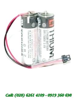 Pin Toshiba 2ER17500 lithium 3,6V 5400mAh size A nuôi nguồn PLC chính hãng