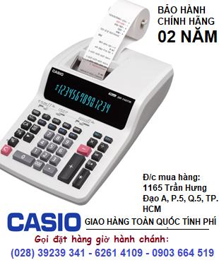 Casio DR-140TM, Máy tính tiền in ra Bill giấy Casio DR-140TM chính hãng Casio Japan| HẾT HÀNG
