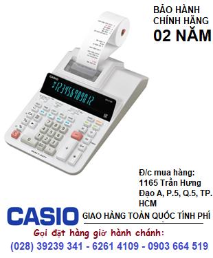 Casio DR-210R, Máy tính tiền in Bill Casio DR-210R chính hãng| hàng có sẵn