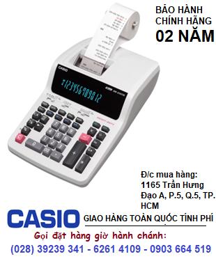 Casio DR-210TM, Máy tính tiền in ra Bill giấy Casio DR-210TM chính hãng | HẾT HÀNG