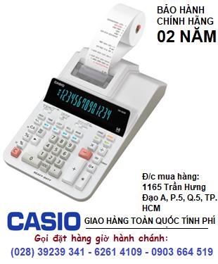 Casio DR-240R, Máy tính tiền in bill Casio DR-240R chính hãng| ĐẶT HÀNG