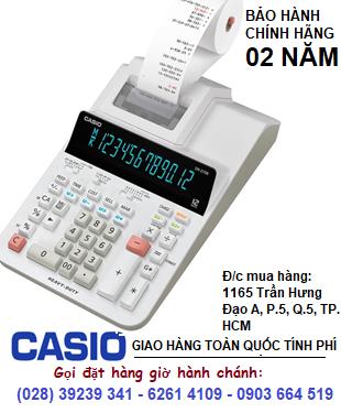Casio DR-270R, Máy tính tiền in Bill Casio DR-270R chính hãng| ĐẶT HÀNG