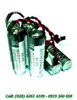 Pin nuôi nguồn PLC Toshiba ER6YC119A11-11 lithium 3.6v size AA 2000mAh chính hãng Made in Japan