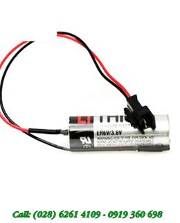 Pin Toshiba ER6VLY lithium 3.6V nuôi nguồn PLC-CNC chính hãng Toshiba Nhật