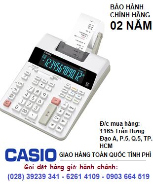 Casio FR-2650RC, Máy tính tiền in Bill Casio FR-2650RC chính hãng| ĐẶT HÀNG