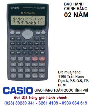 Casio FX-500MS, Máy tính học sinh được mang vào phòng thi Casio FX-500MS chính hãng   HẾT HÀNG