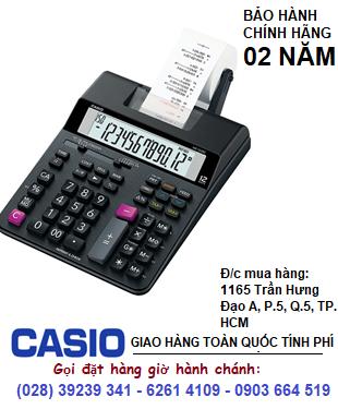 Casio HR-150RC, Máy tính tiền in Bill Casio HR-150RC chính hãng| ĐẶT HÀNG