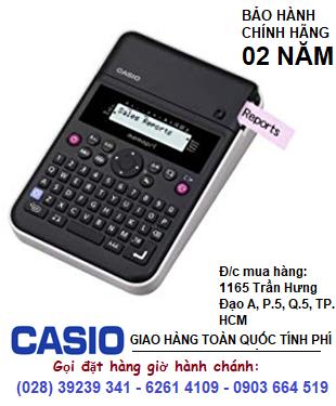 Casio MEP-K10, Máy in nhãn Label Printers Casio MEP-K10 chính hãng| CÒN HÀNG