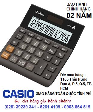 Casio MH-16, Máy tính tiền Casio MH-16 loại 16 số Digits chính hãng| HẾT HÀNG