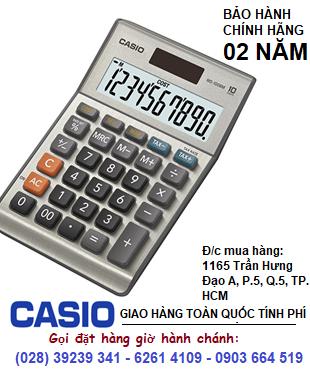 Casio MS-100BM, Máy tính tiền Casio MS-100BM loại 10 số Digits chính hãng| ĐẶT HÀNG