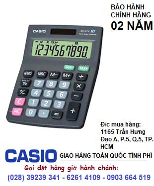 Casio MS-10TV, Máy tính tiền Casio MS-10TV loại 10 số DIgits chính hãng| ĐẶT HÀNG
