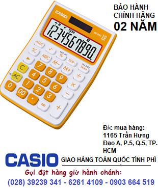 Casio MS-10VC-OE, Máy tính tiền Casio MS-10VC-OE loại 10 số Digits chính hãng| HẾT HÀNG