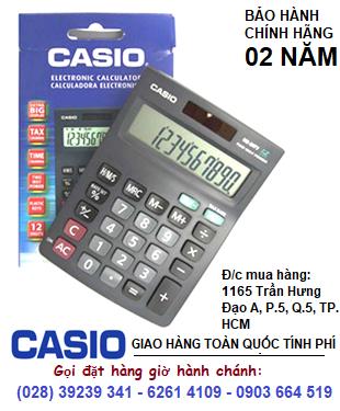 Casio MS-20S, Máy tính tiền Casio MS-20S loại 12 số Digits chính hãng| HẾT HÀNG