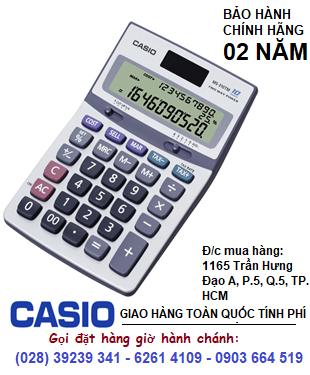 Casio MS-310TM, Máy tính tiền Casio MS-310TM loại 10 số Digits chính hãng| ĐẶT HÀNG