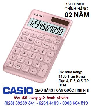 Casio NS-10SC-PK, Máy tính tiền Casio NS-10SC-PK loại 10 số Digits chính hãng| ĐẶT HÀNG