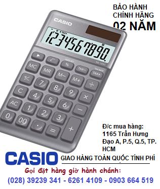 Casio NS-10SC-YG, Máy tính tiền Casio NS-10SC-YG loại 10 số Digits chính hãng| ĐẶT HÀNG