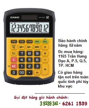 Casio WM-320MT, Máy tính sử dụng năng lượng mặt trời SOLAR Casio WM-320MT 12 số| CÒN HÀNG