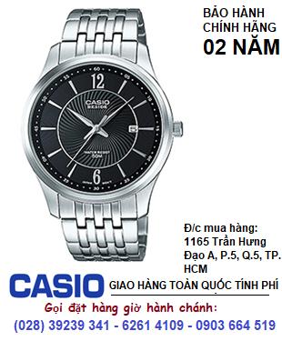 Casio BEM-151D-1AV; Đồng hồ Nam Casio BEM-151D-1AV chính hãng| HẾT HÀNG