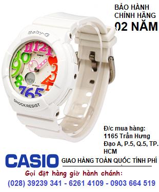 Casio BA-131-7B3, Đồng hồ Baby-G Casio BA-131-7B3 chính hãng| Bảo hành 2 năm