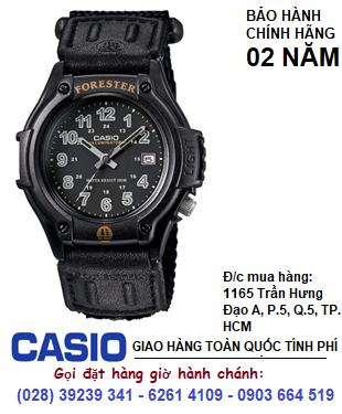 Casio FT-500WC-1BV, Đồng hồ đeo tay Casio FT-500WC-1BV chính hãng | Bảo hành 2 năm