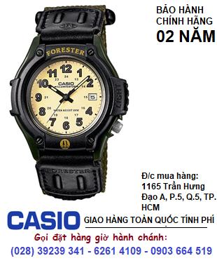 Casio FT-500WC-3BV, Đồng hồ đeo tay Casio FT-500WC-3BV chính hãng | Bảo hành 2 năm