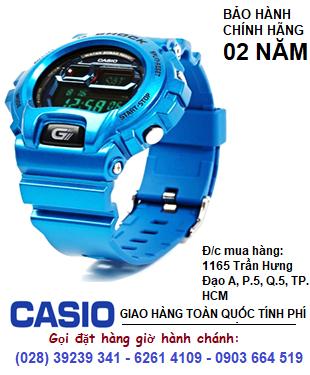 Casio GB-X6900B-2DR; Đồng hồ điện tử G-Shock Casio Casio GB-X6900B-2DR| Bảo hành 2 năm