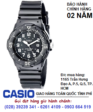 Casio LRW-200H-1BVDF; Đồng hồ nữ Casio LRW-200H-1BVDF chính hãng | Bảo hành 2 năm