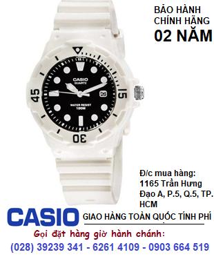 Casio LRW-200H-1EVDF; Đồng hồ đeo tay Casio LRW-200H-1EVDF chính hãng| Bảo hành 2 năm