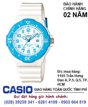 Casio LRW-200H-2BVDF; Đồng hồ đeo tay Casio LRW-200H-2BVDF chính hãng| Bảo hành 2 năm