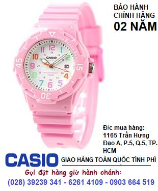 Casio LRW-200H-4B2VDF; Đồng hồ Nữ Casio LRW-200H-4B2VDF | Bảo hành 2 năm
