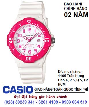 Casio RW-200H-4BVDF; Đồng hồ đeo tay Casio LRW-200H-4BVDF chính hãng| Bảo hành 2 năm