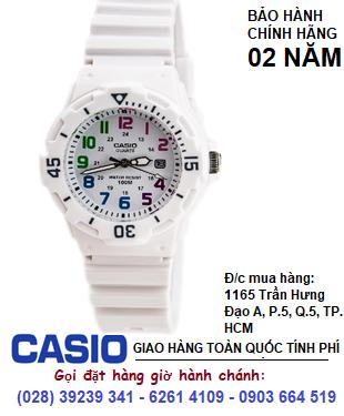Casio LRW-200H-7BVDF; Đồng hồ Nữ Casio LRW-200H-7BVDF | Bảo hành 2 năm
