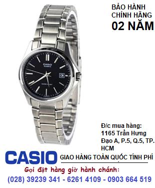 Casio LTP-1183A-1ADF; Đồng hồ Nữ Casio LTP-1183A-1ADF chính hãng| Bảo hành 2 năm