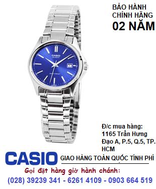 Casio LTP-1183A-2ADF; Đồng hồ Nữ Casio LTP-1183A-2ADF chính hãng
