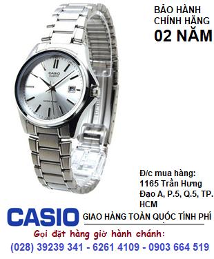 Casio LTP-1183A-7ADF; Đồng hồ Nữ Casio LTP-1183A-7ADF chính hãng| Bảo hành 2 năm