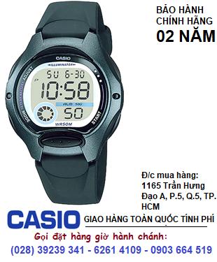 Casio LW-200-1BV; Đồng hồ điện tử Casio LW-200-1BV chính hãng| Bảo hành 2 năm